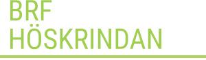 BRF Höskrindan Logo